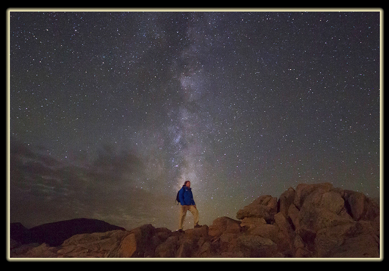 John Milky Way 0895